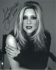 Samantha Fox (Model, Singer) - Genuine Signed Autograph 8297